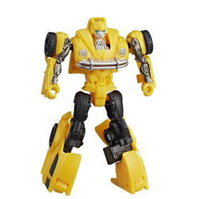 Transformers: Bumblebee -- Energon Igniters Speed Series Bumblebee