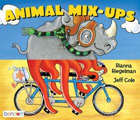 Animal Mix-ups