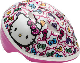 Hello Kitty Toddler Bicycle Helmet