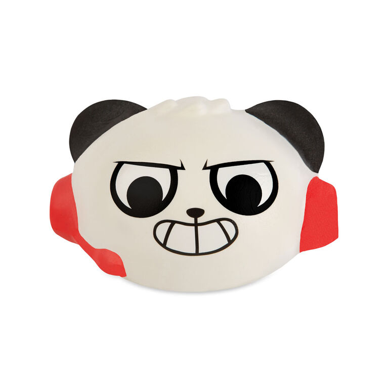 Ryan's World Squishies Combo Panda