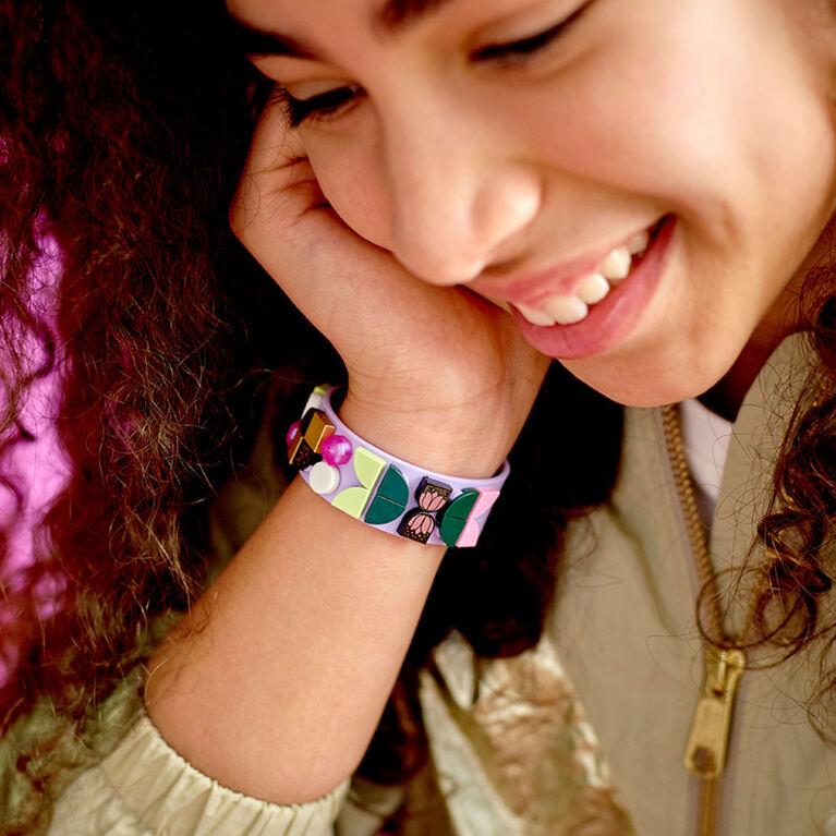 LEGO DOTS Le bracelet Forêt magique 41917
