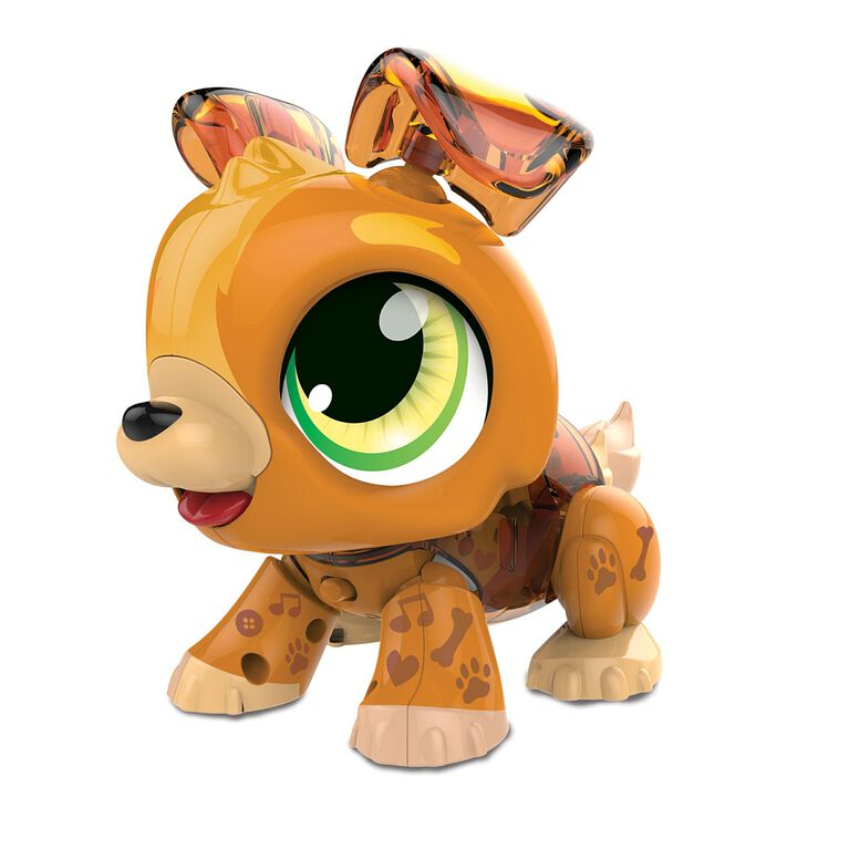 Build-a-Bot - Puppy - Exclusive