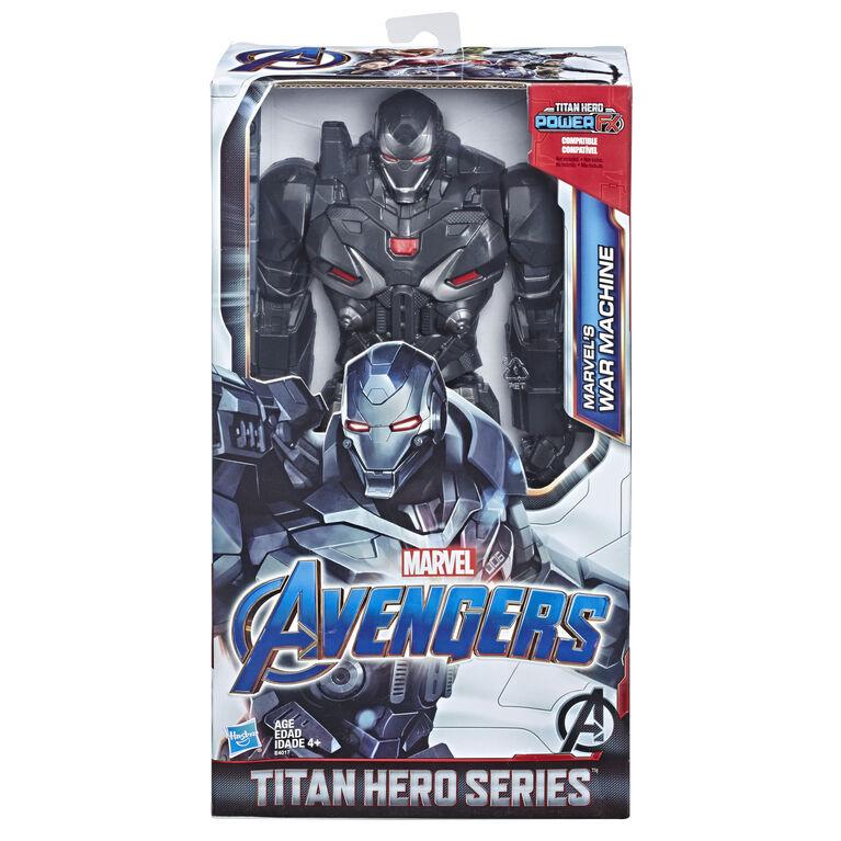 Marvel Avengers: Endgame Titan Hero Marvel's War Machine