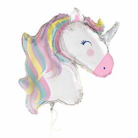 "Unicorn Giant Foil 42"""
