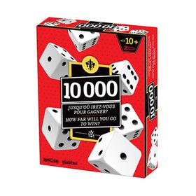 10,000 le jeu