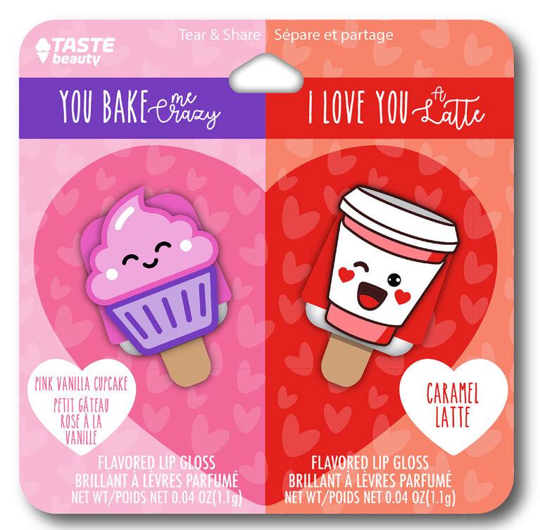 Baume De Lèvres - Valentine- Bonbons