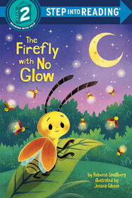 The Firefly with No Glow - Édition anglaise