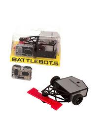 Figurine individuelle télécommandée HEXBUG BattleBots REMOTE COMBAT - Tombstone