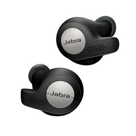 Casque d'écoute sans fil Elite 65t True de Jabra Copper/Blue