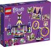 LEGO Friends Les montagnes russes de la fête foraine magique 41685