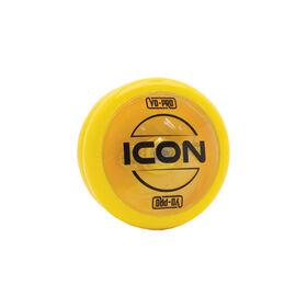 Yo-Pro Icon Yellow