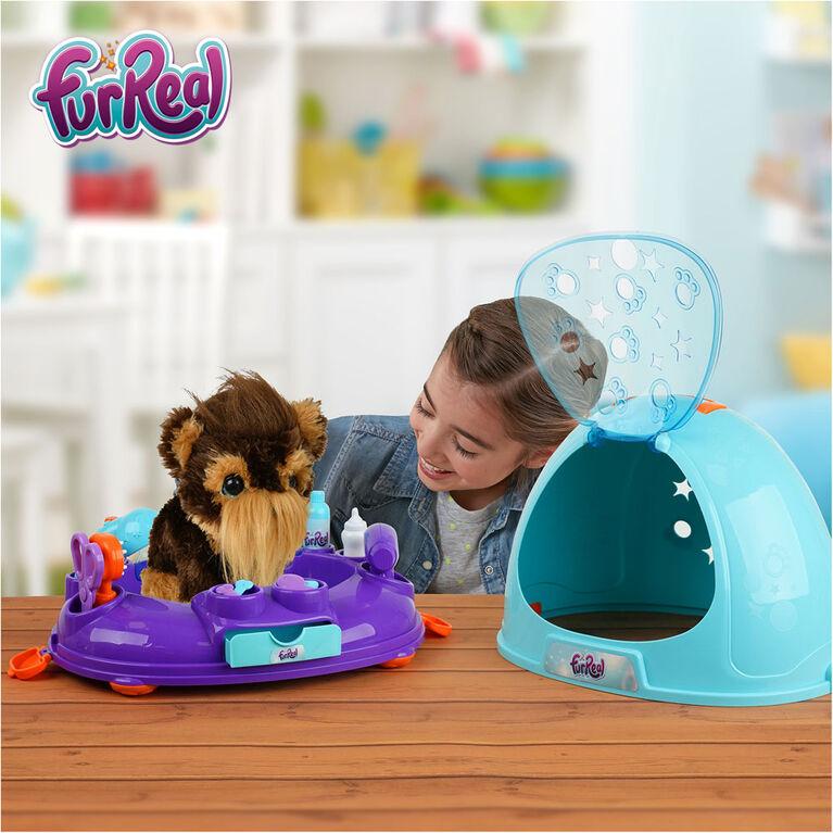FurReal Pet Grooming Salon - R Exclusive