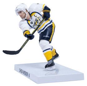 "NHL Figure 6"" - Shea Weber"