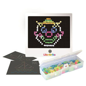 Lite Brite - Magic Screen