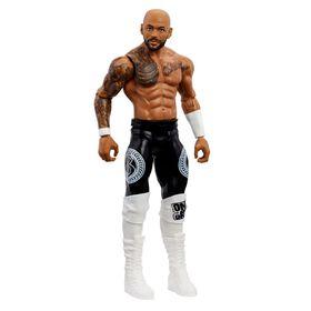 WWE - WrestleMania - Figurine articulée - Ricochet