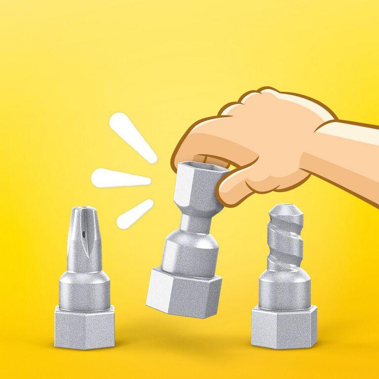 Mega Bloks Lil' Building Drill Set - R Exclusive