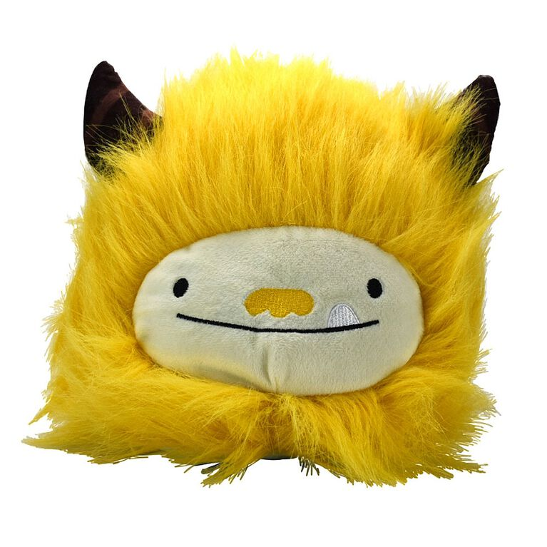 Furzerts Large Scented Plush - Benny Banana Cream Pie