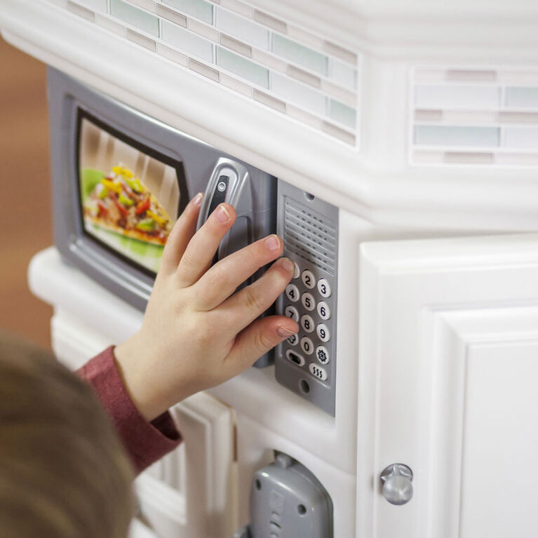 Step2 - Lifestyle Dream Kitchen