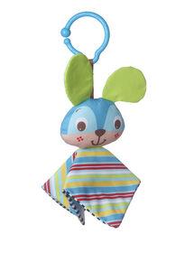 Tiny Smart Crinkly Bunny