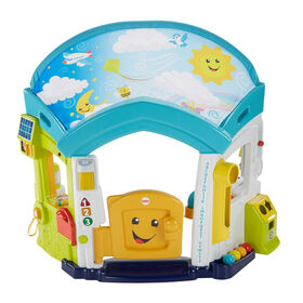 Fisher-Price - Laugh and Learn Smart Learning Home
