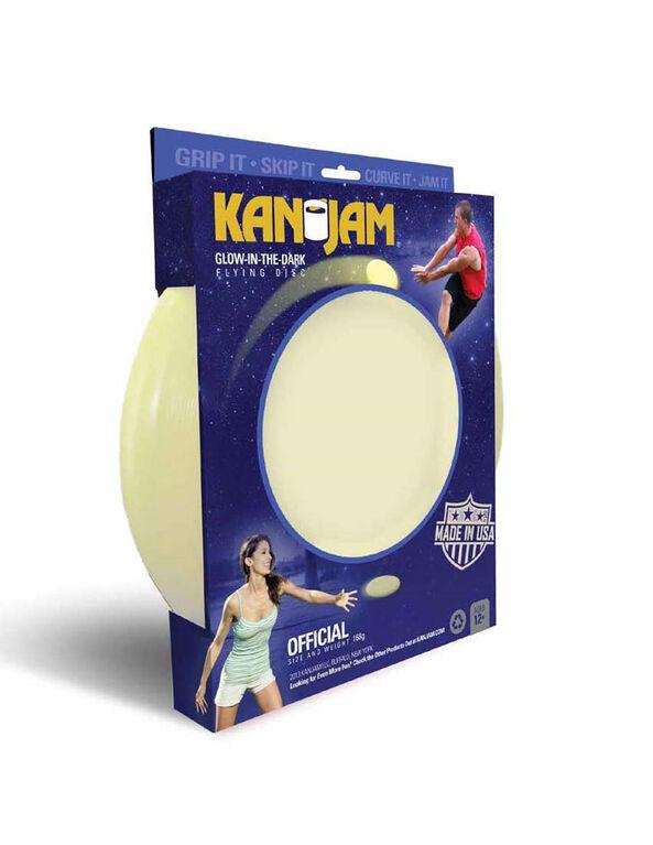 Kan Jam Glow Original Disc - English Edition