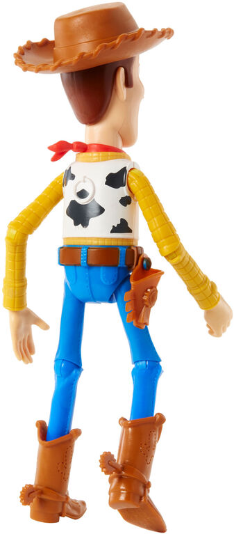 Disney/Pixar Toy Story Woody Figure