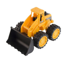 "JCB - 7"" Wheel Loader"