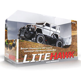 LiteHawk Trail X Vehicles (Suv)