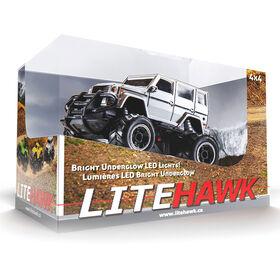 LiteHawk Trail X  Suv Vehicle