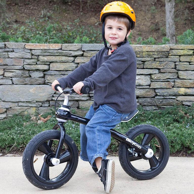 Joovy Bicycoo Balance Bike - Black