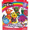 Cra-Z-Art - Clay Shop