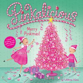 Pinkalicious Merry Pinkmas - English Edition