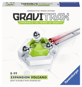 Ravensburger  GraviTrax Volcano Expansion Pack