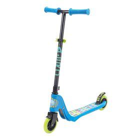 L'Aero Scooter bleu
