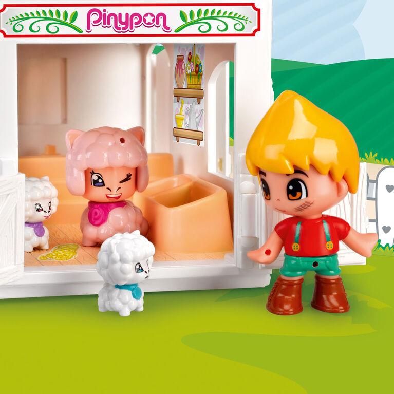 Pinypon Farm