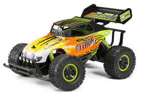 New Bright R/C PRO Plus Python - Orange