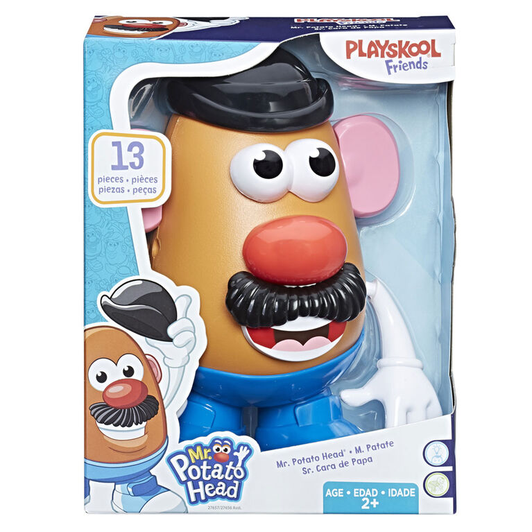 Playskool Friends - M Patate