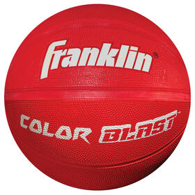 Mini-ballons de basket Franklin Sports