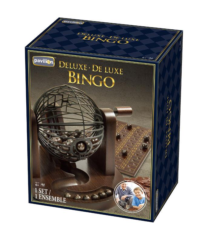 Pavilion Deluxe - Bingo