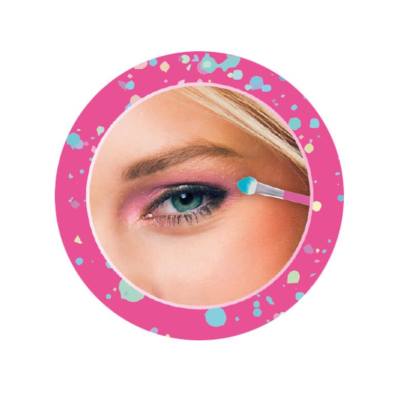 Create It! Makeup Set Galaxy 7-Pieces