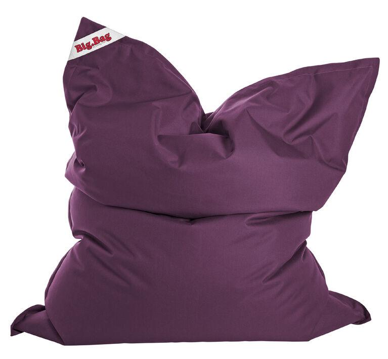 Gouchee Design - Bigbag Brava Fauteuil Géant Imperméable - Violet
