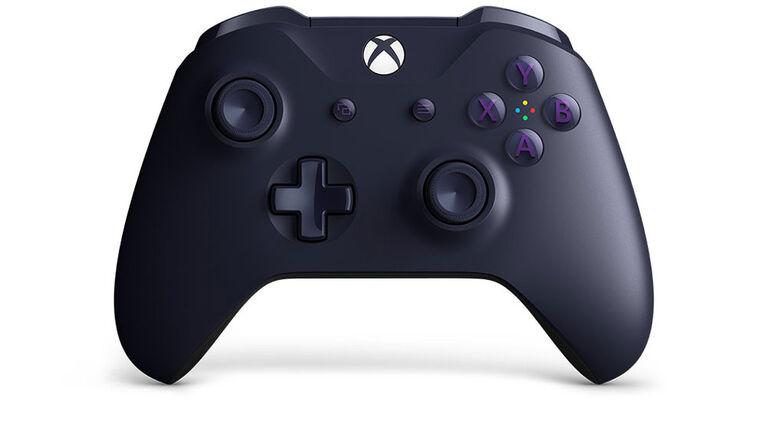 Xbox One - Wireless Controller Fortnite Purple