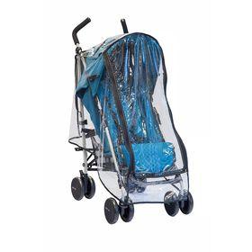 guzzie+Guss Universal Umbrella Stroller Rain-Cover
