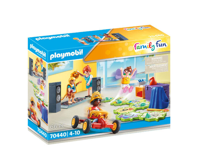 Playmobil Family Fun - Kids Club