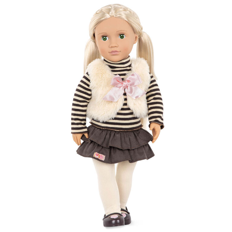 Our Generation, Holly, 18-inch Fashion Doll