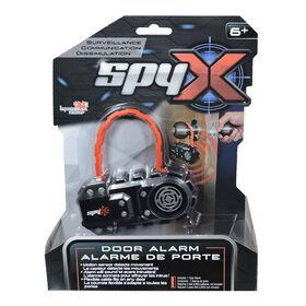 SpyX - Spy Door Alarm
