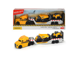 Mack/Volvo Micro Builder Truck