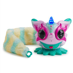 Pixie Belles - Rosie (Pink) - Interactive Enchanted Animal Toy