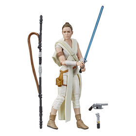 Star Wars The Vintage Collection, Star Wars : L'ascension de Skywalker, figurine Rey