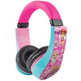 L.O.L. Surprise! Headphones Kidsafe